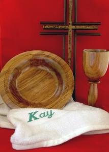 Symbols of Ministry #1